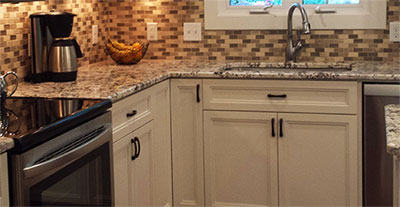Kitchen Remodeling by Core Design Build